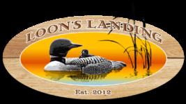 Loons Landing